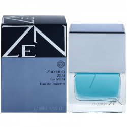 SHISEIDO ZEN FOR MEN EDT