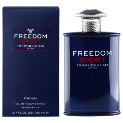 Tommy Hilfiger Freedom Sport EDT