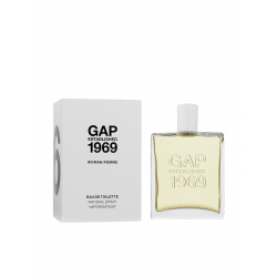 GAP GAP ESTABLISHED 1969 FOR WOMEN EDT