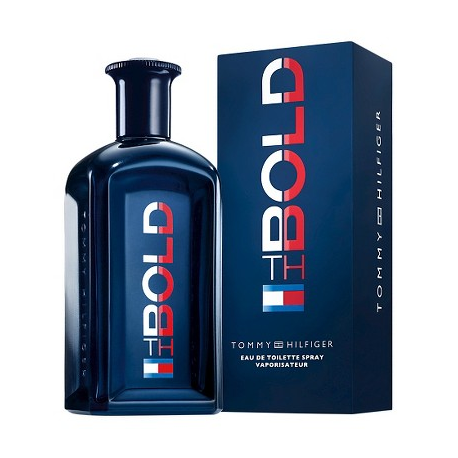 TOMMY HILFIGER TH BOLD EDT
