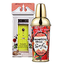 Benefit Something About Sofia EDT
