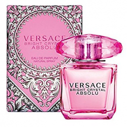 Versace Bright Crystal Absolu EDP