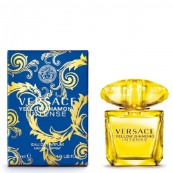 VERSACE YELLOW DIAMOND INTENSE EDP