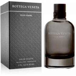 Bottega Veneta Pour Homme EDT