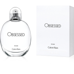CALVIN KLEIN OBSESSED EDT