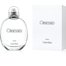 Calvin Klein Obsessed EDT