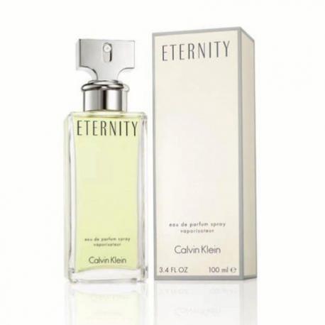 CALVIN KLEIN ETERNITY EDP