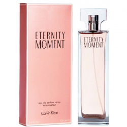 CALVIN KLEIN ETERNITY MOMENT EDP
