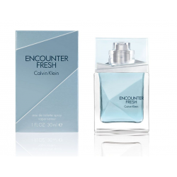Calvin Klein Encounter Fresh EDT
