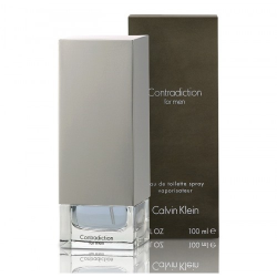 Calvin Klein Contradiction For Men EDT
