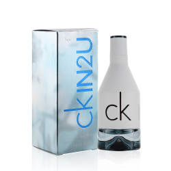 CALVIN KLEIN CK IN2U HIM EDT