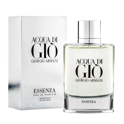 Giorgio Armani Acqua Di Gio Essenza For Men EDP
