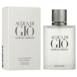Giorgio Armani Acqua Di Gio Pour Homme EDT