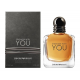 GIORGIO ARMANI EMPORIO STRONGER WITH YOU EDT