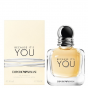 Giorgio Armani Emporio Because It's You EDP
