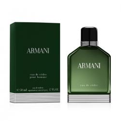 Giorgio Armani Armani Eau De Cedre EDT