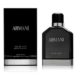 Giorgio Armani Eau De Nuit EDT