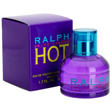 RALPH LAUREN RALPH HOT EDT