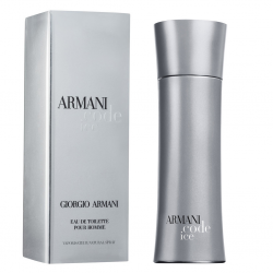 Giorgio Armani Code Ice EDT