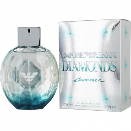 GIORGIO ARMANI EMPORIO DIAMONDS SUMMER WOMEN EDT