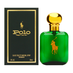 RALPH LAUREN POLO GREEN EDT