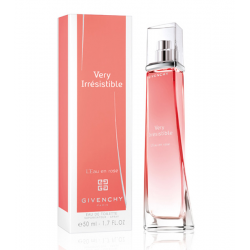 GIVENCHY VERY IRRESISTIBLE L`EAU EN ROSE EDT