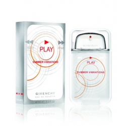 Givenchy Play Summer Vibrations EDT