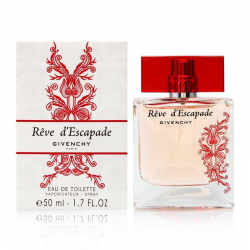 GIVENCHY REVE D'ESCAPADE EDT