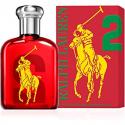 Ralph Lauren Big Pony Collection 2 Red Men EDT