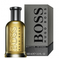 Hugo Boss Bottled Intense EDP