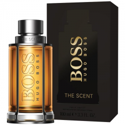 Hugo Boss The Scent EDT