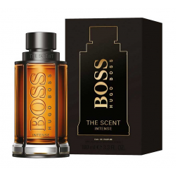 Hugo Boss The Scent Intense For Him EDP
