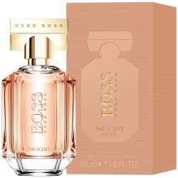 HUGO BOSS THE SCENT INTENSE FOR HER EDP