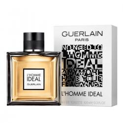 GUERLAIN L'HOMME IDEAL EDT