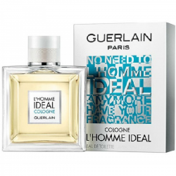 Guerlain L Homme Ideal Cologne EDT