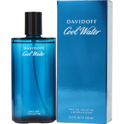 Davidoff Cool Water Men EDT