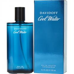 DAVIDOFF COOL WATER MEN EDT