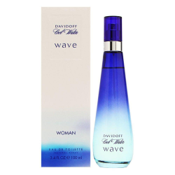 DAVIDOFF COOL WATER WAVE EDT