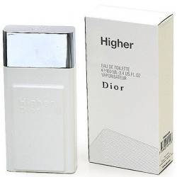 Christian Dior Higher EDT