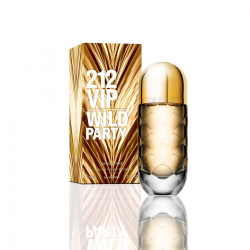 CAROLINA HERRERA 212 VIP WILD PARTY EDT