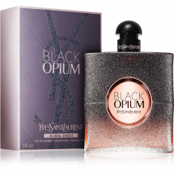 Yves Saint Laurent Black Opium Floral Shock EDP