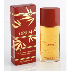 Yves Saint Laurent Opium Woman EDT