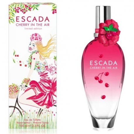 ESCADA CHERRY IN THE AIR EDT
