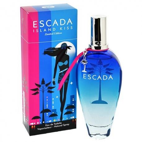 ESCADA ISLAND KISS 2011 EDT