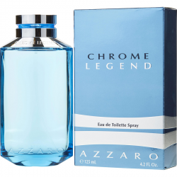 AZZARO CHROME LEGEND EDT
