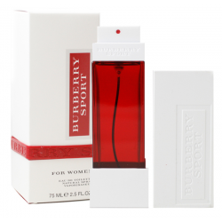 Burberry Sport For Woman EDT
