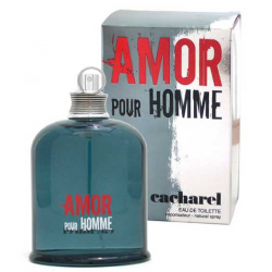 CACHAREL AMOR POUR HOMME EDT