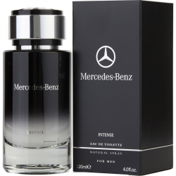 MERCEDES BENZ INTENSE FOR MEN EDT