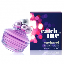CACHAREL CATCH ME EDP