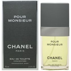 Chanel Pour Monsieur Concentree EDT